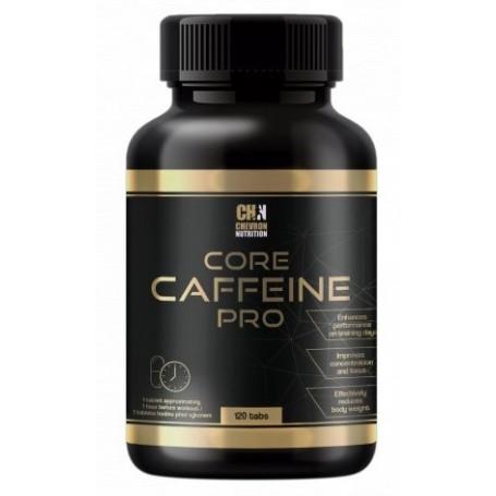 Chevron Nutrition Core Caffeine Pro 120 tabliet