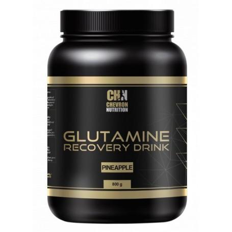 Chevron Nutrition Glutamine Recovery Drink 800g