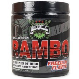 Freedom pharma – Rambo 343 g