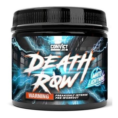 Convict Labs - DEATH ROW 300G