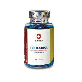 Swiss pharma TESTODROL 120 kapsúl