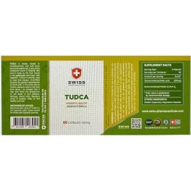 Swiss Pharmaceuticals TUDCA