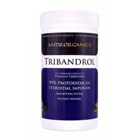 Androrganics Tribandrol 90g