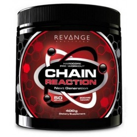 Revange Nutrition Chain Reaction Next Generation 400g