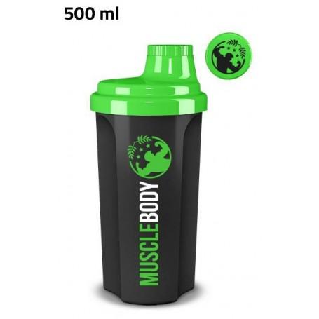 Musclebody - Shaker 500ml