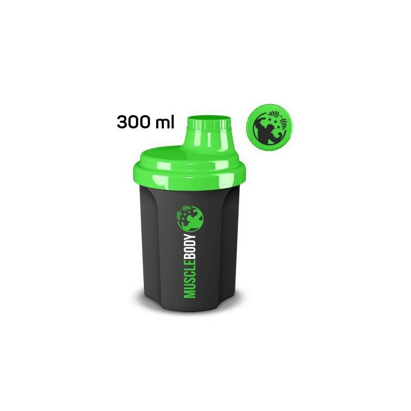 Musclebody - Shaker 300ml