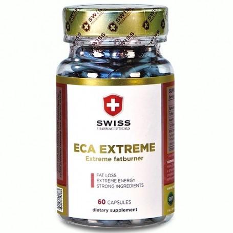 Swiss Pharmaceuticals - ECA Extreme 60 kapsúl