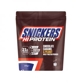 Snickers Hi Protein Whey Powder 875 g