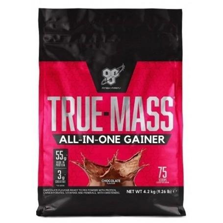 BSN True-Mass All-In-One 4200 g