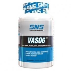 SNS - VASO6 30 CAPS