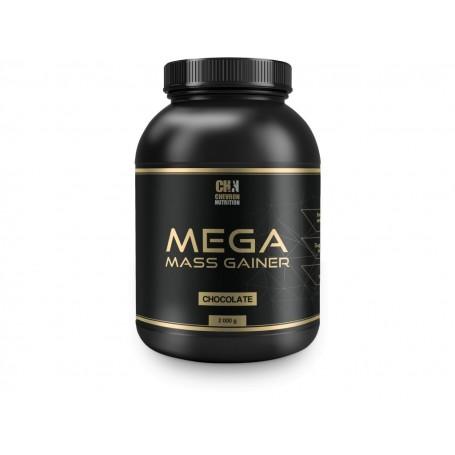 Chevron Nutrition - Mega Mass Gainer 2000 g
