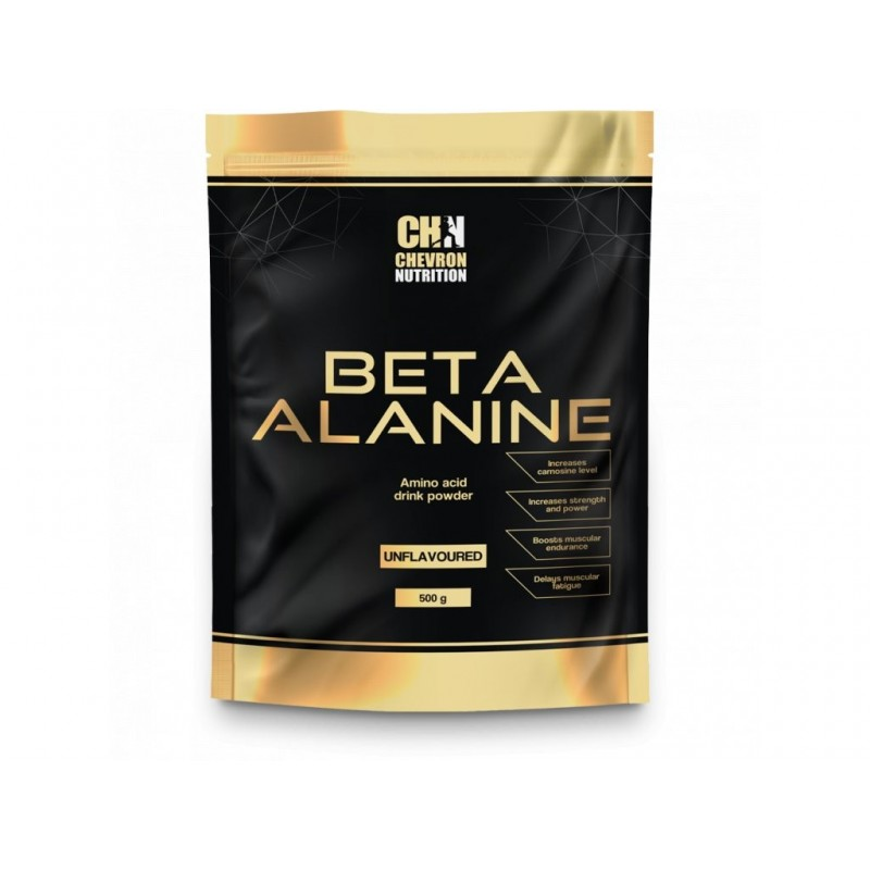 Chevron Nutrition - Beta Alanine 500 g
