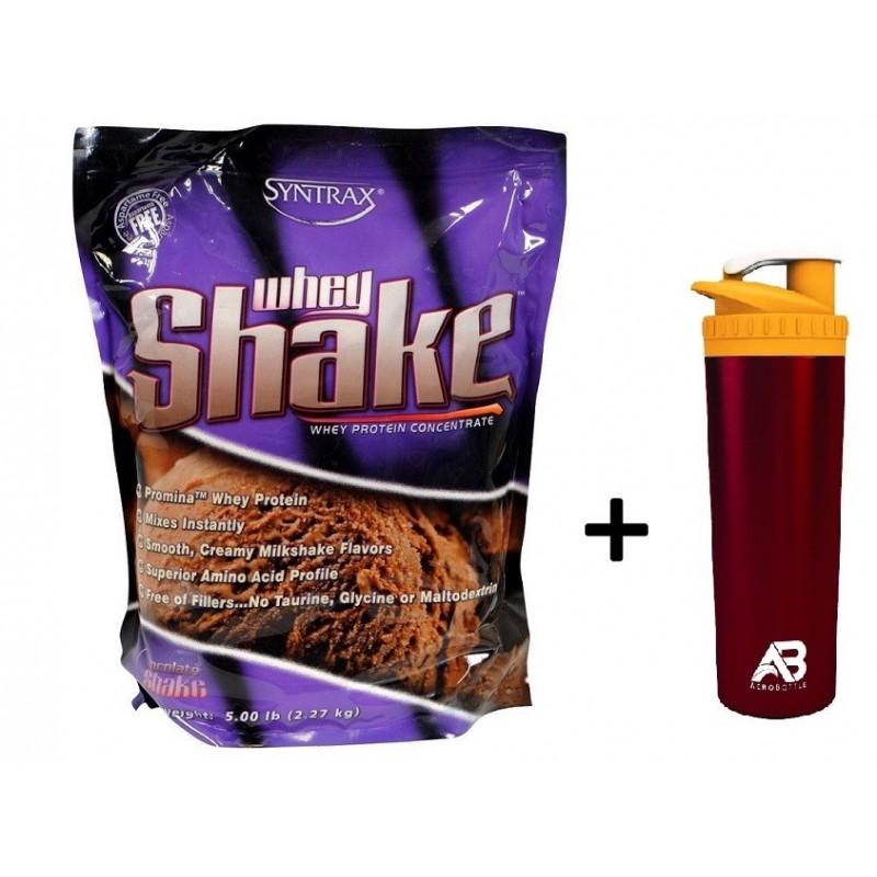 Syntrax - Whey Shake 2270 g