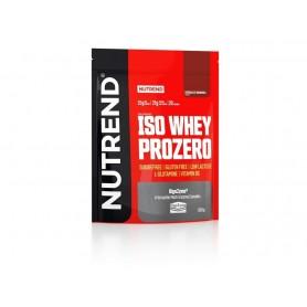 NUTREND ISO WHEY PROZERO 500 G