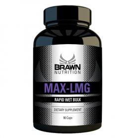 Brawn Nutrition MAX LMG 90 kapsúl