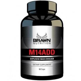 Brawn Nutrition M14ADD 60 kaps