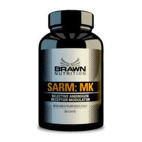 Brawn Nutrition MK 677 30 kapsúl