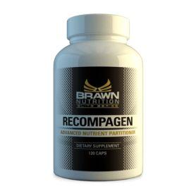 Brawn Nutrition Recompagen 120 kapsúl