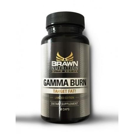 Brawn Nutrition GAMMA Bur 90 kapsúl