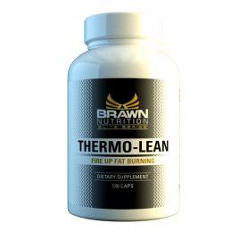 Brawn Nutrition THERMO-LEAN 120 kapsúl