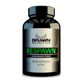 Brawn Nutrition ReSpawn (Tren/EPI Stack) 90 kapsúl