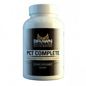 Brawn Nutrition PCT COMPLETE 90 kapsúl