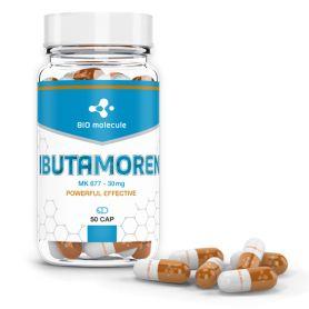 Bio Molecule - IBUTAMOREN 60 caps