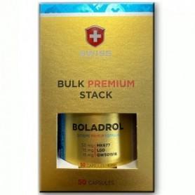 SWISS PHARMACEUTICALS BOLADROL 50 KAPSÚL