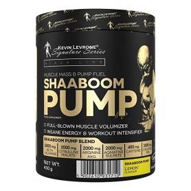 Kevin Levrone Shaabomm pump 450g