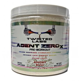 Twisted Labs - Agent Zero X 320g