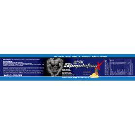 SWOLE LABS - STIMULATION X 400g