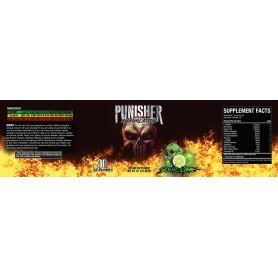 Swole Supplements - PUNISHER ANNIHILATION 411g