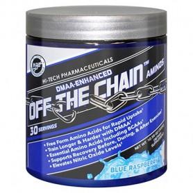 Hi Tech Pharm - Off The Chain DM-aa