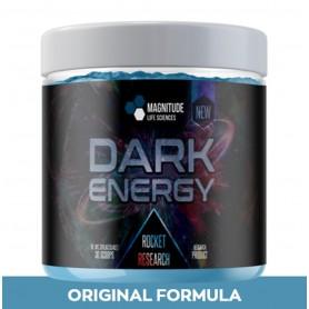 Magnitude Life Sciences- Dark Energy
