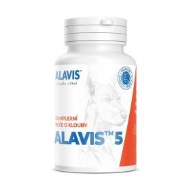 Alavis 5 kĺbová výživa 90tbl