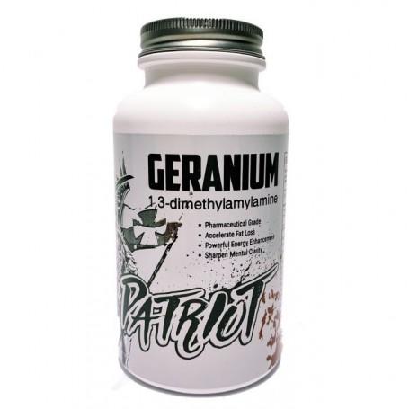 Geranium DMAA 150 kapsúl