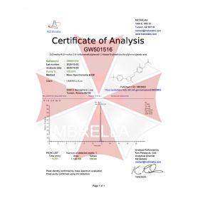 UMBRELLA LABS SARM CARDARINE GW-501516 Flüssigkeit | 30 ML