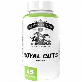 Game of Gains Royal Cuts 90 kapsúl