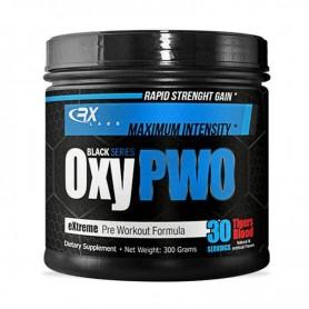 RX Labs - Oxy PWO Black Series 300g