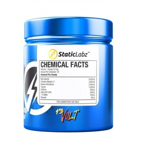 Static Labz 1,3 Volt 387g