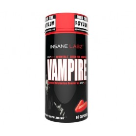 Insane Labz - Vampire 60 kapsúl