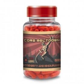 Red Army CORE MELTDOWN Cardarine 120 kapsúl