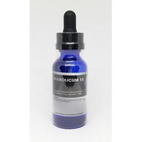 Swole Labs - Anabolicum 15 Liquid 30ML