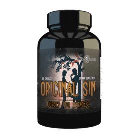 Original Sin Epistane Immortal Strength 120 kapsúl