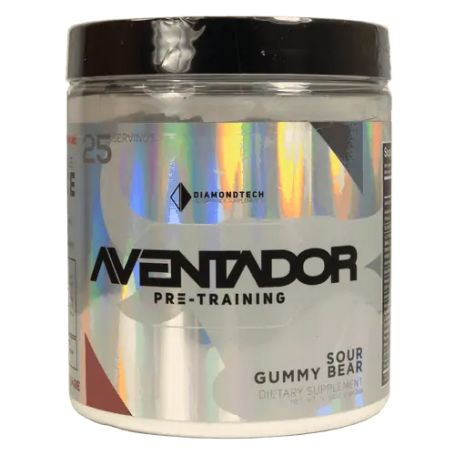 Diamondtech - AVENTADOR 286g
