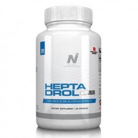Nutra Innovations Heptadrol 30 KAPSÚL