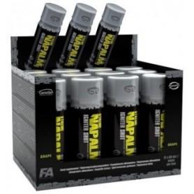 Fitness Authority Xtreme Napalm igniter shot 60 ml