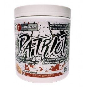 Patriot Extreme Pre Workout 231g