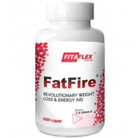 FitaFlex Nutrition - FatFire 120 KAPSÚL
