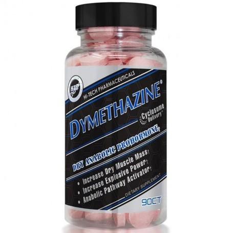 Hi-Tech Pharmaceuticals DYMETHAZINE 90 TABLIET